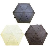 【送料無料】53cmプリント折たたみ傘(3色アソート)〔まとめ買い60本セット〕#654【】