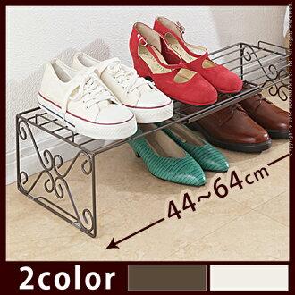伸縮鞋架克拉拉鞋機架門存儲伸展 * 航運製造商專案建議後您的訂單。