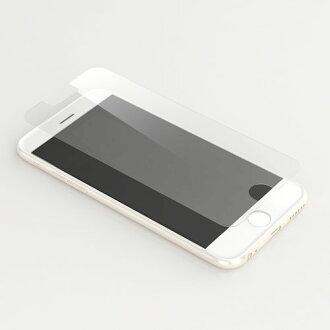 PGA iJacket iPhone 6事情液晶屏保護膜光澤PG-I6HD01