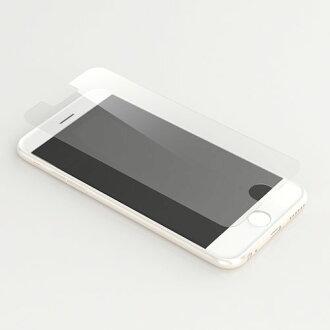 PGA iJacket iPhone 6事情液晶屏保護膜光澤2張裝PG-I6HD02