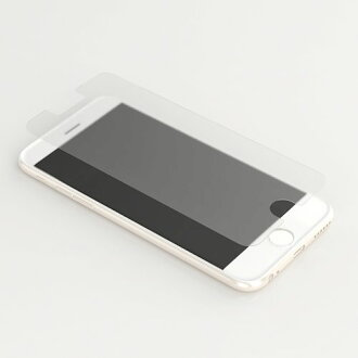 PGA iJacket iPhone 6事情液晶屏保護膜指紋防止2張裝PG-I6AG02