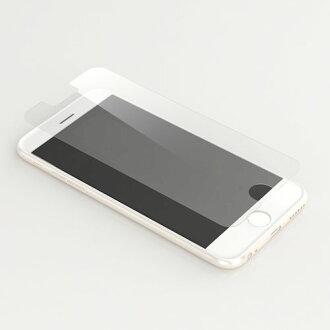PGA iJacket iPhone 6事情液晶屏保護膜打擊吸收光澤PG-I6SF01