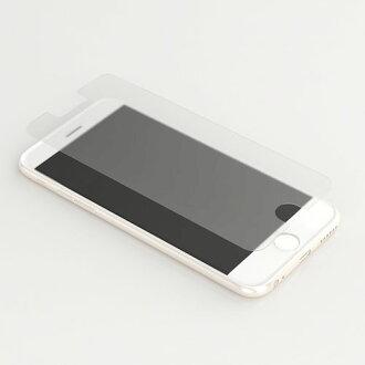 PGA iJacket iPhone 6事情液晶屏保護膜打擊吸收指紋防止PG-I6SF02