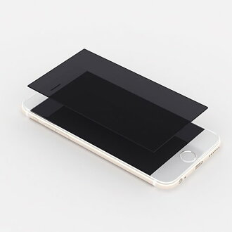 PGA iJacket iPhone 6事情液晶屏保護膜窺視防止PG-I6MB01