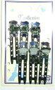 ミニクリップ 6P 246〔まとめ買い10個セット〕 IP-246