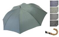 軽くて、小さくて、大きい雨傘紳士用70×8P.高密度無地ショートワイド586