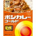 大塚食品 ボンカレーゴールド中辛 180g×30個入り (1