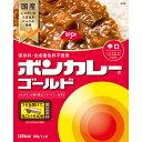 大塚食品 ボンカレーゴールド辛口 180g×30個入り (1