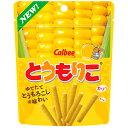 カルビー とうもりこ 35g×12個入り (1ケース) (M...