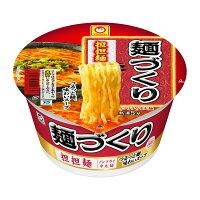 マルちゃん麺づくり担担麺