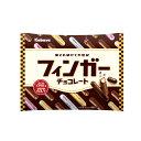 カバヤ フィンガーチョコ 109g×12個入り (1ケース) (YB)