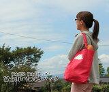 富士山いただきバッグ