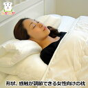 ダンフィル ピローミー 洗える枕 女性に人気のまくら Danfil JPA013