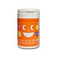 かわいい肝油+(プラス)260g(1粒