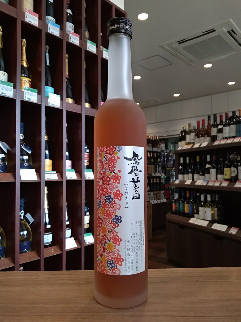 日本酒・焼酎, 梅酒  500ml