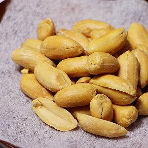 深澤ピーナッツ大粒バタピー千葉半立種落花生160g