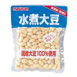 [1袋130円]マルサンアイ 国産水煮大豆 150g×20袋 送料無料