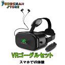 【送料無料】【新品】SAMONIC 3D VRゴーグル 「イ...