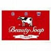 牛乳石鹸 カウブランド赤箱100g 4901525137010