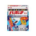 【第1類医薬品】 アース製薬 バポナミニ殺虫プレート1-1.5畳用 1枚 4901080850218