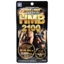 ウエルネスライフサイエンス ビルドファイト HMB2100(120粒)