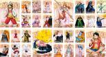 全巻セット   中古 DVD▼ONEPIECEワンピース19thシーズンホールケーキアイランド編(28枚セット)第783話〜第8
