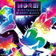 中古 CD▼MOREElectronicDisneyMusicモアエレクトロニックディズニーミュージック