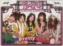 【中古】CD▼Pretty Girl Kara 2nd Mini Album 輸入盤
