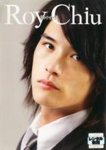 【中古】DVD▼Roy Chiu ロイ・チウ▽レンタル落ち