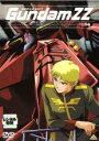 【中古】DVD▼機動戦士 ガンダムZZ 4(第13話〜第16話)▽レンタル落ち