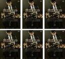全巻セット【送料無料】【中古】DVD▼外交官 黒田康作(6枚セット)第1話〜最終話▽レンタル落ち