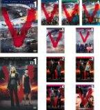 全巻セット【中古】DVD▼V ビジター(11枚セット)シーズン1、2▽レンタル落ち 海外ドラマ