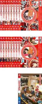 全巻セット【送料無料】【中古】DVD▼涼宮ハルヒの憂鬱(17枚セット)+ 第2期+ 劇場版▽レンタル落ち