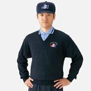 ソフトボール セーター