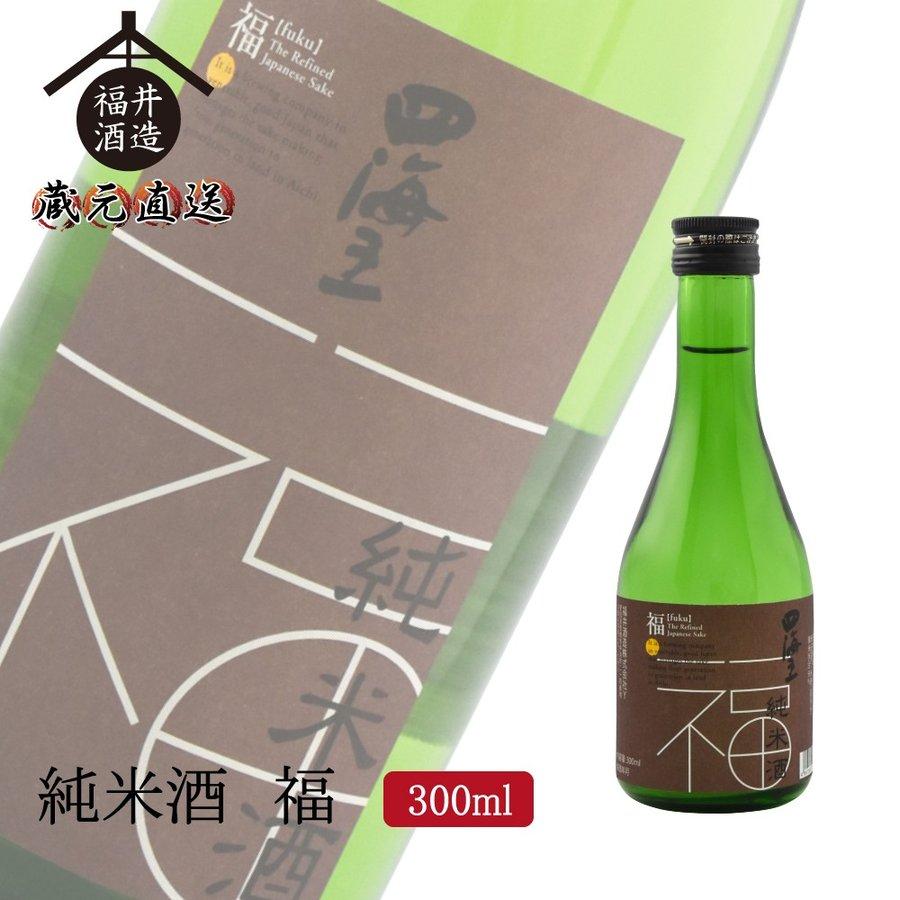 日本酒, 純米酒  300ml