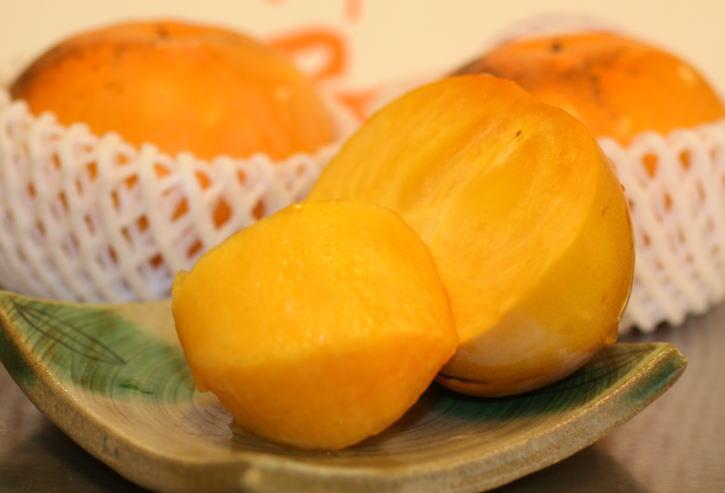 フルーツ・果物, 柿  6