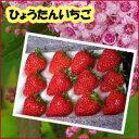 いちご 笑顔になる♪甘さと香り(苺 送料無料)ひょうたん いちご みやび大粒サイズ12粒【 いちご...