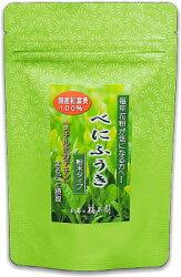 べにふうき緑茶徳用タイプ