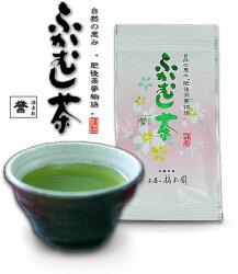 深蒸し茶〜誉〜