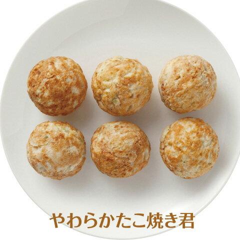和風惣菜, たこ焼き