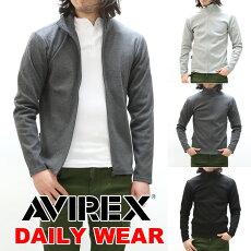 AVIREX/アビレックスDAILY/デイリースタンドジップジャケット6103042