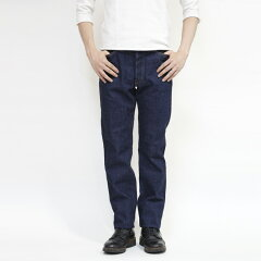 WORKERS/ワーカーズ デニム 802 スリムテーパードジーンズ