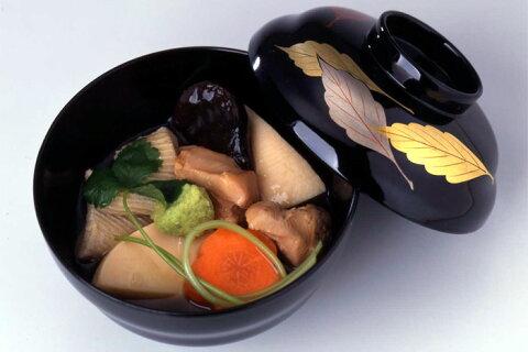 金沢ふくら屋 じぶ煮セット2個入り【加賀の郷土料理】