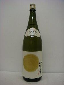 純米吟醸加賀ノ月 満月1800ml