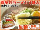 福島のご当地ラーメンがお手軽に♪極太麺がスープと絶妙に絡みます♪喜多方ラーメン4食入【がんばろう!福島】【東北復興_福島県】10P24Nov11