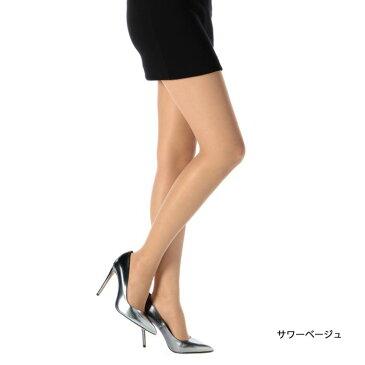 【満足 《伝線しにくい》 ノンラン ストッキング】 ストッキング 婦人 レディース 日本製 福助 フクスケ