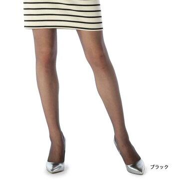 【満足 《さらさら涼感タッチ》 コンジュゲート ストッキング】 ストッキング 婦人 レディース 日本製 満足 福助 フクスケ