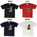 青森ねぶたジャンキー半袖Tシャツ「ねぶたパンディアーニくん」CPFKS001クラウディオパンディアーニ(ClaudioPandiani)