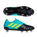 アディダス(adidas)ラグビーアメフトスパイクカカリSGAC7720フォワードプレーヤー向けスパイク