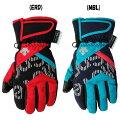 デサント(DESCENTE)スキースノーグローブジュニア用DGL-7032Jスキー手袋スノーボード手袋子供